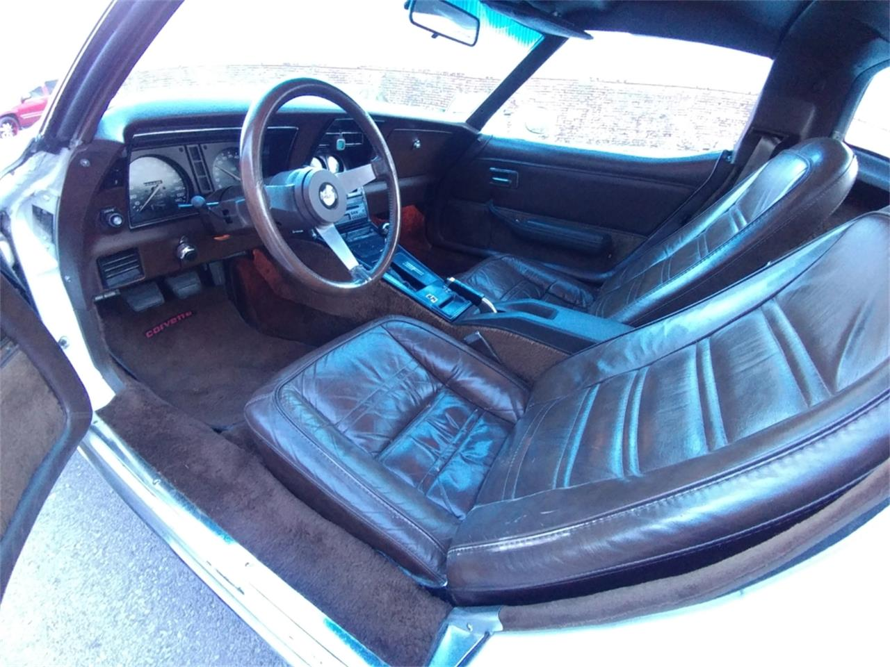 Large Picture of 1978 Corvette - $15,995.00 Offered by Vintage Vettes, LLC - MO2O