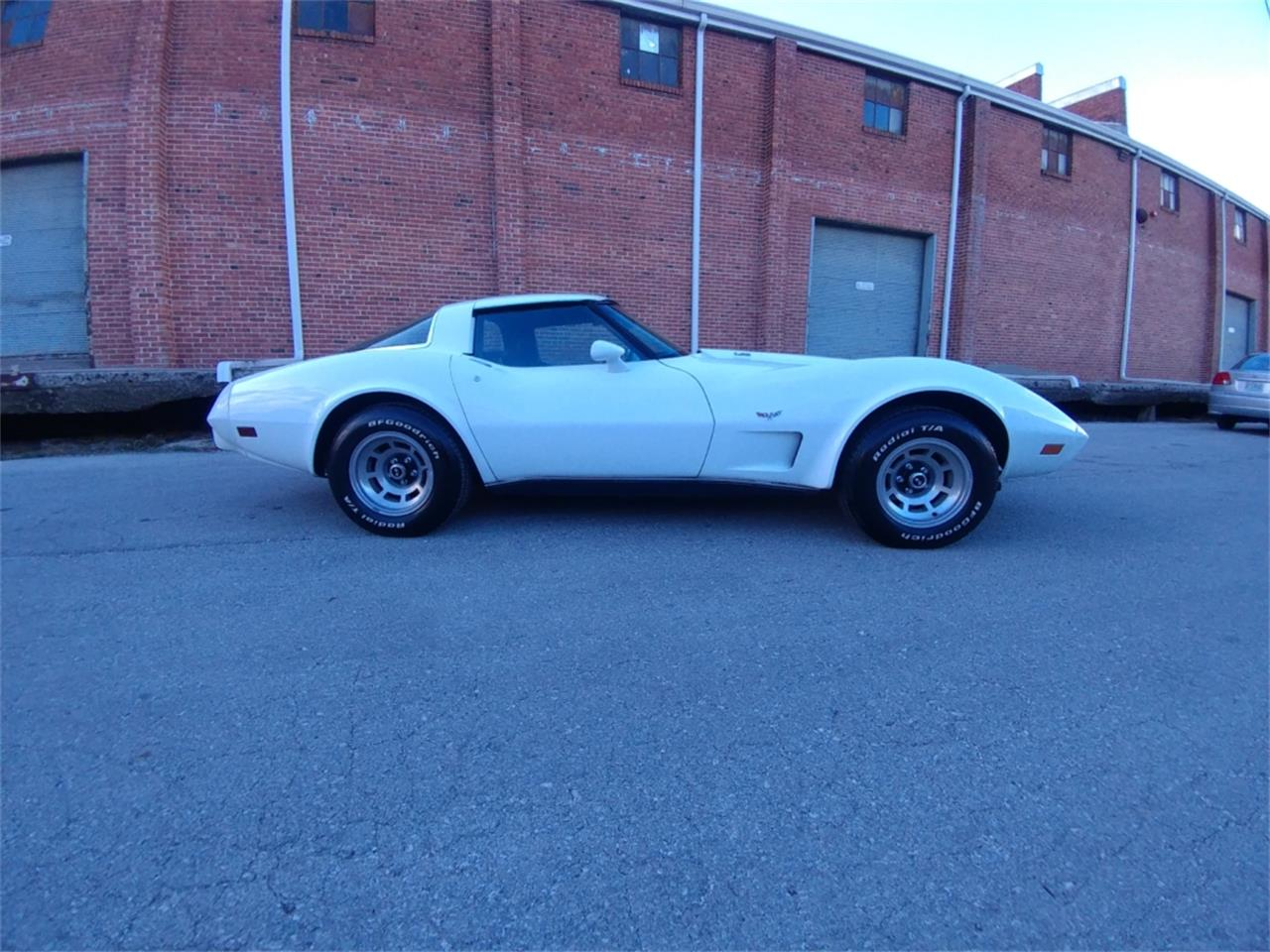 Large Picture of 1978 Corvette Offered by Vintage Vettes, LLC - MO2O