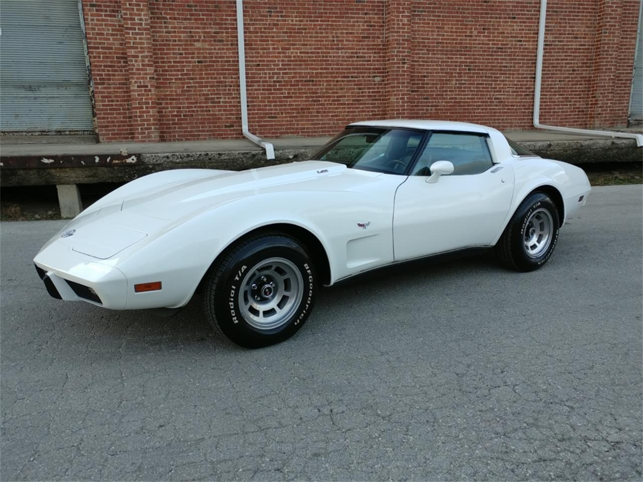 Large Picture of 1978 Corvette located in N. Kansas City Missouri - $15,995.00 Offered by Vintage Vettes, LLC - MO2O