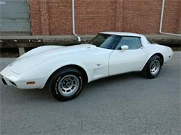 Picture of 1978 Chevrolet Corvette - $15,995.00 Offered by Vintage Vettes, LLC - MO2O