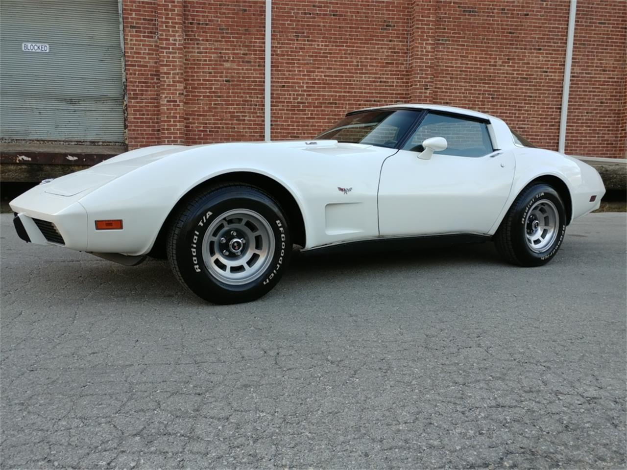 Large Picture of 1978 Chevrolet Corvette - $15,995.00 - MO2O