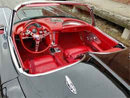 Picture of '61 Corvette - MO2P