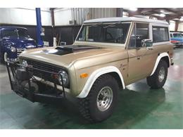 Picture of '74 Bronco located in Sherman Texas - $18,900.00 Offered by PC Investments - MO2Q