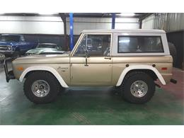 Picture of '74 Bronco - $18,900.00 Offered by PC Investments - MO2Q