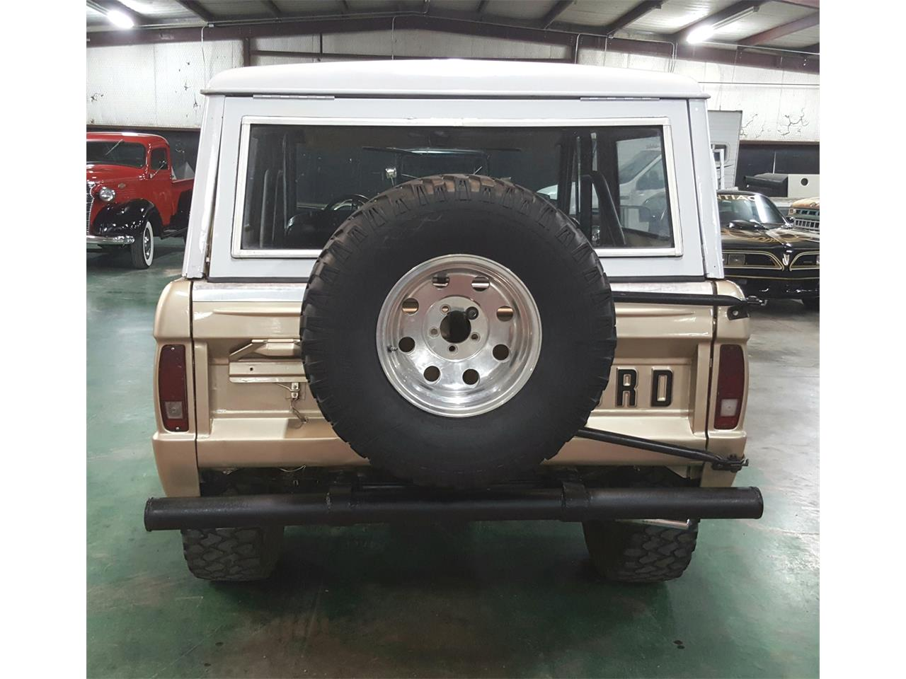 Large Picture of 1974 Ford Bronco - $18,900.00 - MO2Q