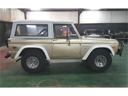 Picture of 1974 Ford Bronco located in Texas - $18,900.00 - MO2Q
