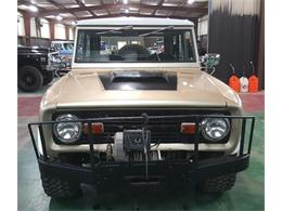 Picture of '74 Ford Bronco Offered by PC Investments - MO2Q
