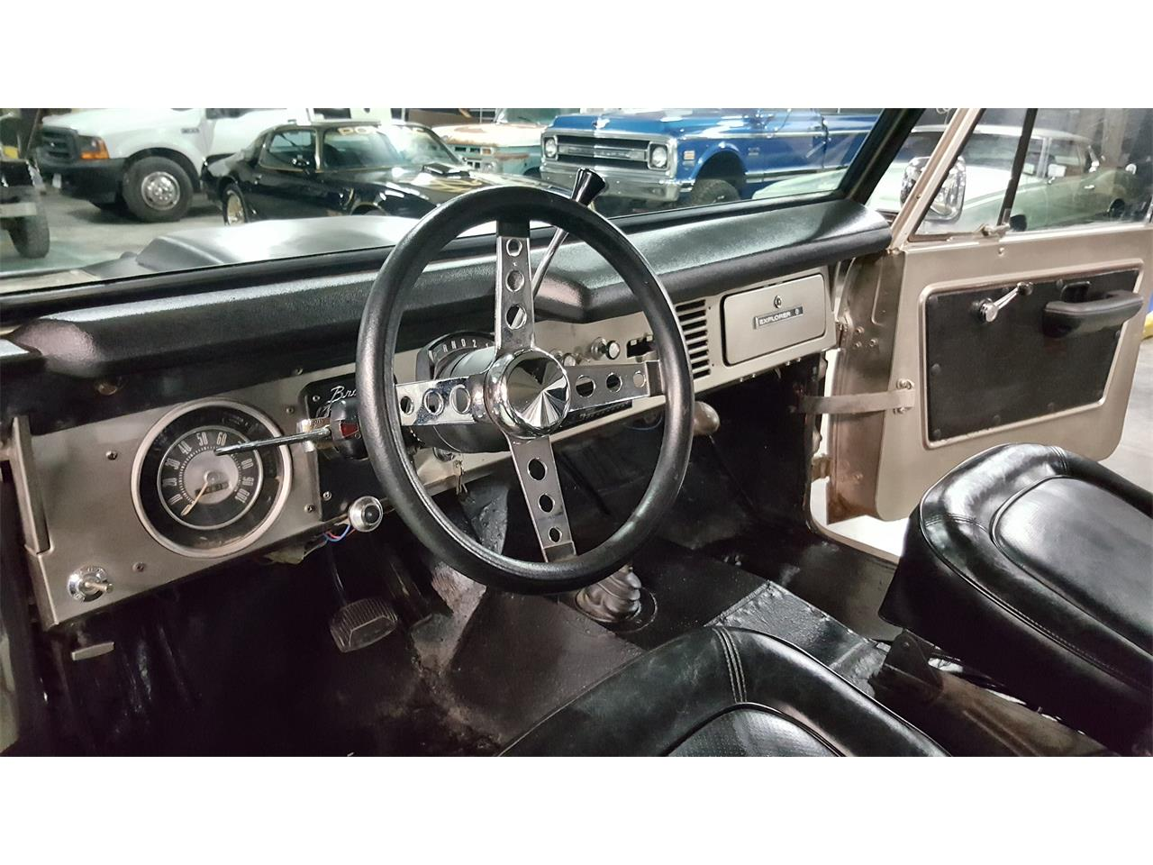 Large Picture of '74 Bronco Offered by PC Investments - MO2Q