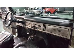 Picture of 1974 Bronco located in Sherman Texas - $18,900.00 - MO2Q