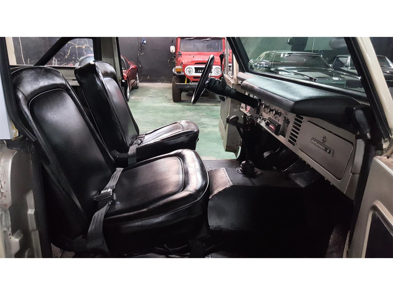 Large Picture of '74 Ford Bronco located in Sherman Texas - $18,900.00 Offered by PC Investments - MO2Q