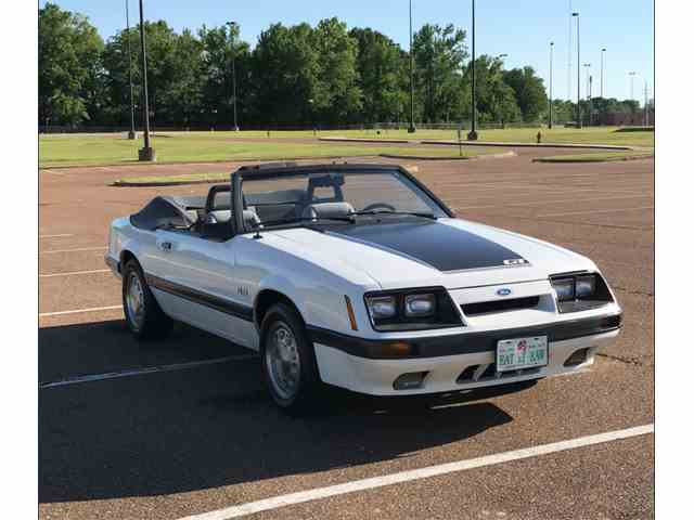 Picture of '85 Mustang GT - MO2S