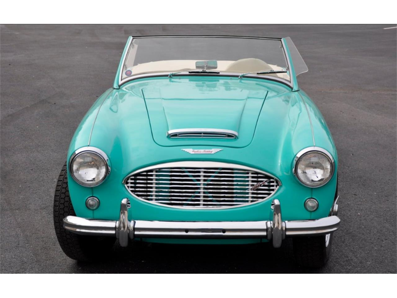 Large Picture of Classic 1959 100-6 located in Illinois Offered by VICCI Car Auctions - MO2Y