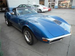 Picture of '71 Chevrolet Corvette located in Gilroy CaliforniaC - $34,900.00 - MO34