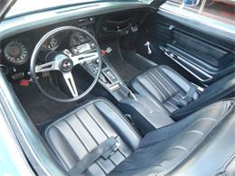 Picture of Classic 1971 Chevrolet Corvette located in Gilroy CaliforniaC - $34,900.00 Offered by Checkered Flag Classic Inc. - MO34