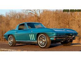 Picture of '66 Corvette - MO36