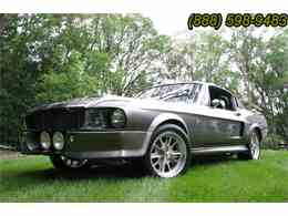 Picture of '67 Mustang - MO37