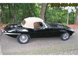 Picture of '67 E-Type - $60,900.00 Offered by A & J Motors - MO38