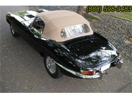 Picture of '67 Jaguar E-Type located in Marshfield Missouri - $60,900.00 Offered by A & J Motors - MO38