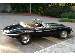 Picture of 1967 E-Type - MO38