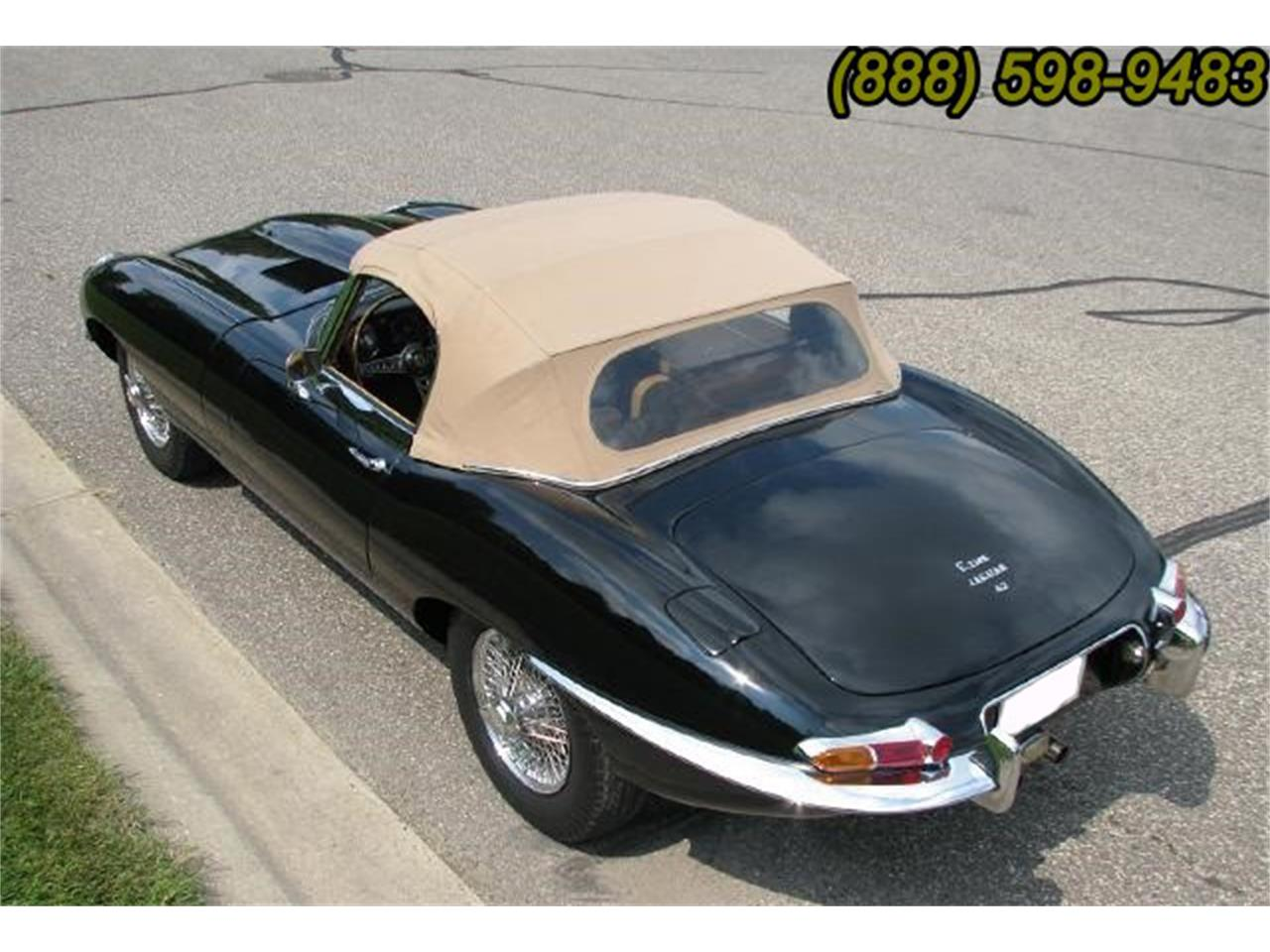 Large Picture of '67 E-Type located in Missouri Offered by A & J Motors - MO38