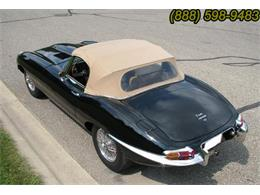 Picture of '67 Jaguar E-Type Offered by A & J Motors - MO38