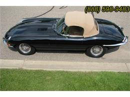 Picture of Classic '67 Jaguar E-Type located in Missouri Offered by A & J Motors - MO38