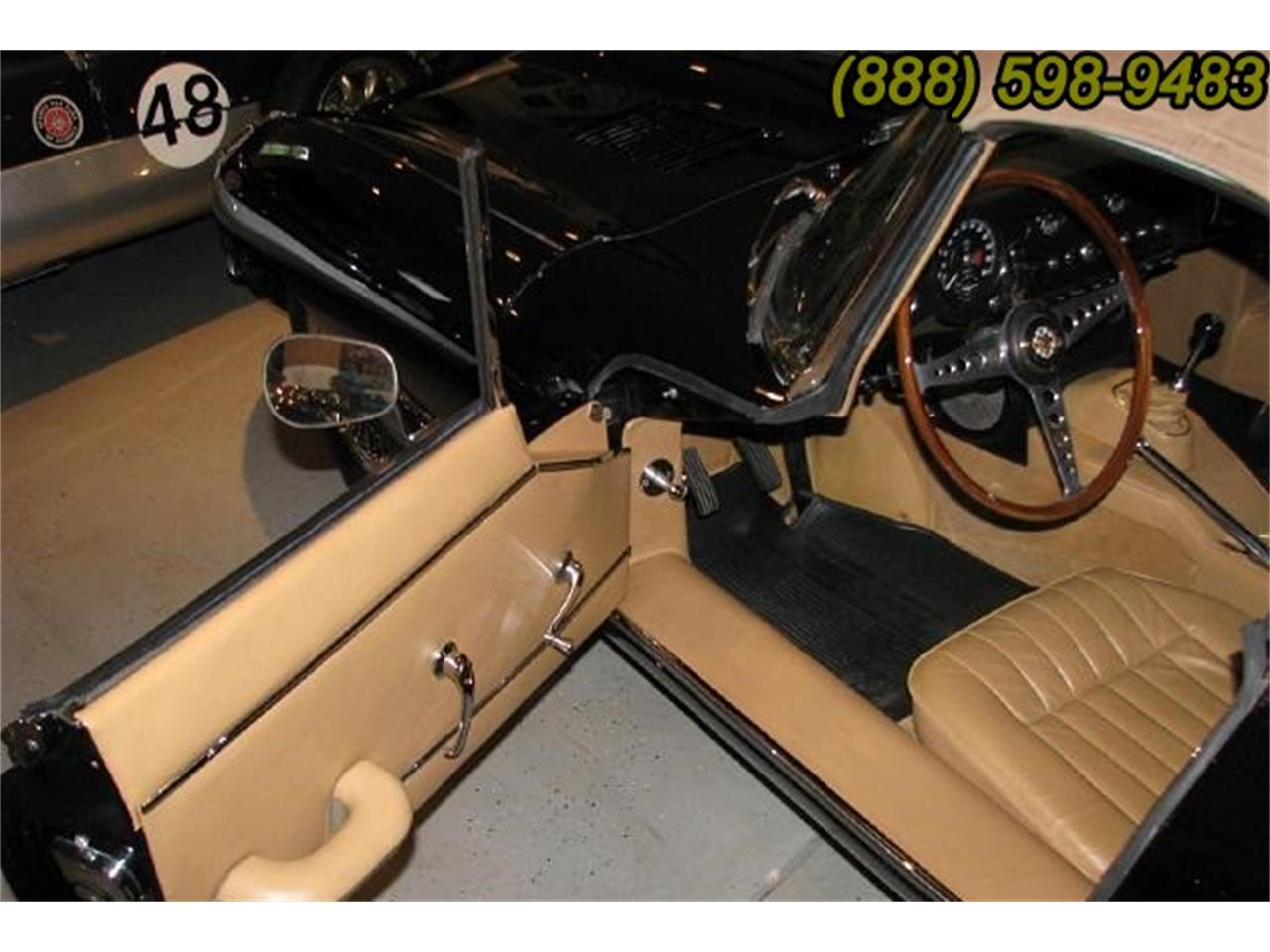 Large Picture of 1967 E-Type located in Missouri Offered by A & J Motors - MO38