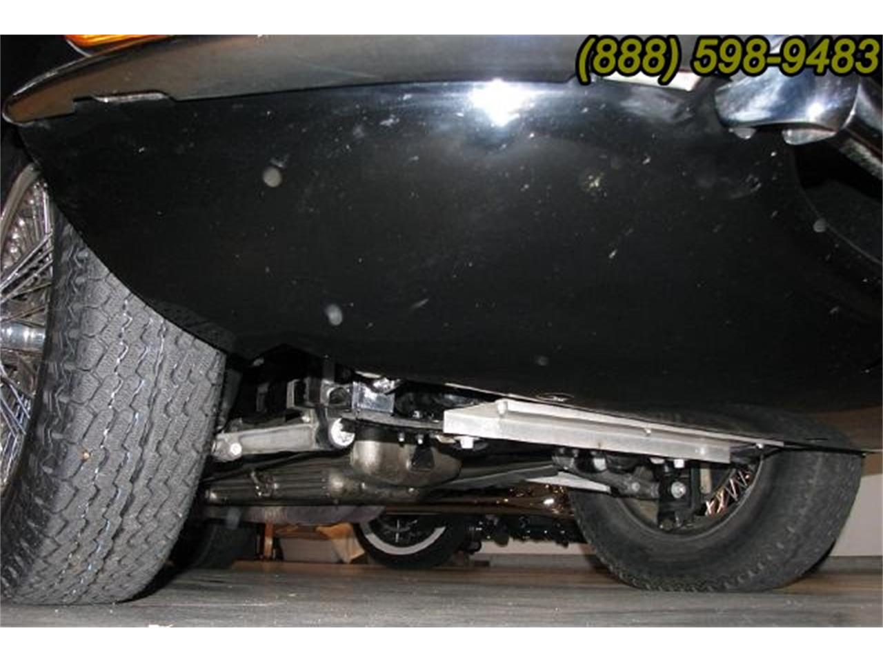 Large Picture of '67 E-Type - $60,900.00 - MO38