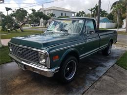 Picture of '72 C10 Auction Vehicle - MO3F