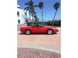 Picture of '93 Corvette - MO3I
