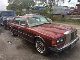 Picture of 1984 Rolls-Royce Silver Cloud Auction Vehicle - MO3J