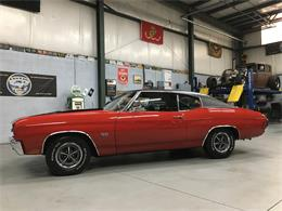 Picture of Classic '70 Chevelle SS - $54,900.00 Offered by BlueLine Classics - MO3N