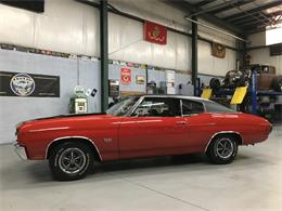 Picture of Classic '70 Chevelle SS located in North Royalton Ohio - $54,900.00 - MO3N