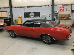 Picture of Classic 1970 Chevelle SS - MO3N