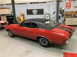 Picture of '70 Chevrolet Chevelle SS located in Ohio - $54,900.00 Offered by BlueLine Classics - MO3N