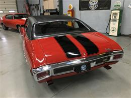 Picture of 1970 Chevrolet Chevelle SS - MO3N