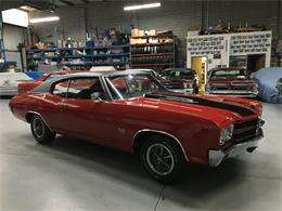 Picture of 1970 Chevrolet Chevelle SS located in Ohio - $54,900.00 Offered by BlueLine Classics - MO3N