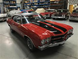 Picture of '70 Chevrolet Chevelle SS - MO3N