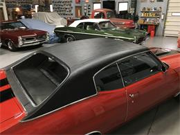 Picture of Classic 1970 Chevelle SS located in North Royalton Ohio - $54,900.00 Offered by BlueLine Classics - MO3N