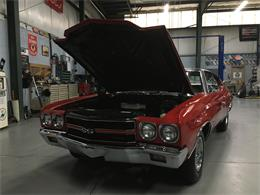 Picture of 1970 Chevrolet Chevelle SS - $54,900.00 Offered by BlueLine Classics - MO3N