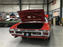 Picture of '70 Chevelle SS located in North Royalton Ohio - $54,900.00 Offered by BlueLine Classics - MO3N