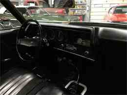 Picture of '70 Chevelle SS - MO3N