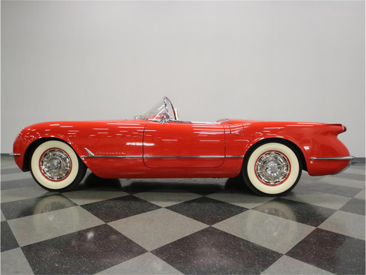 Large Picture of 1954 Chevrolet Corvette located in Tennessee - MO3P