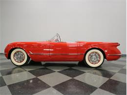 Picture of '54 Corvette located in Tennessee Offered by Streetside Classics - Nashville - MO3P