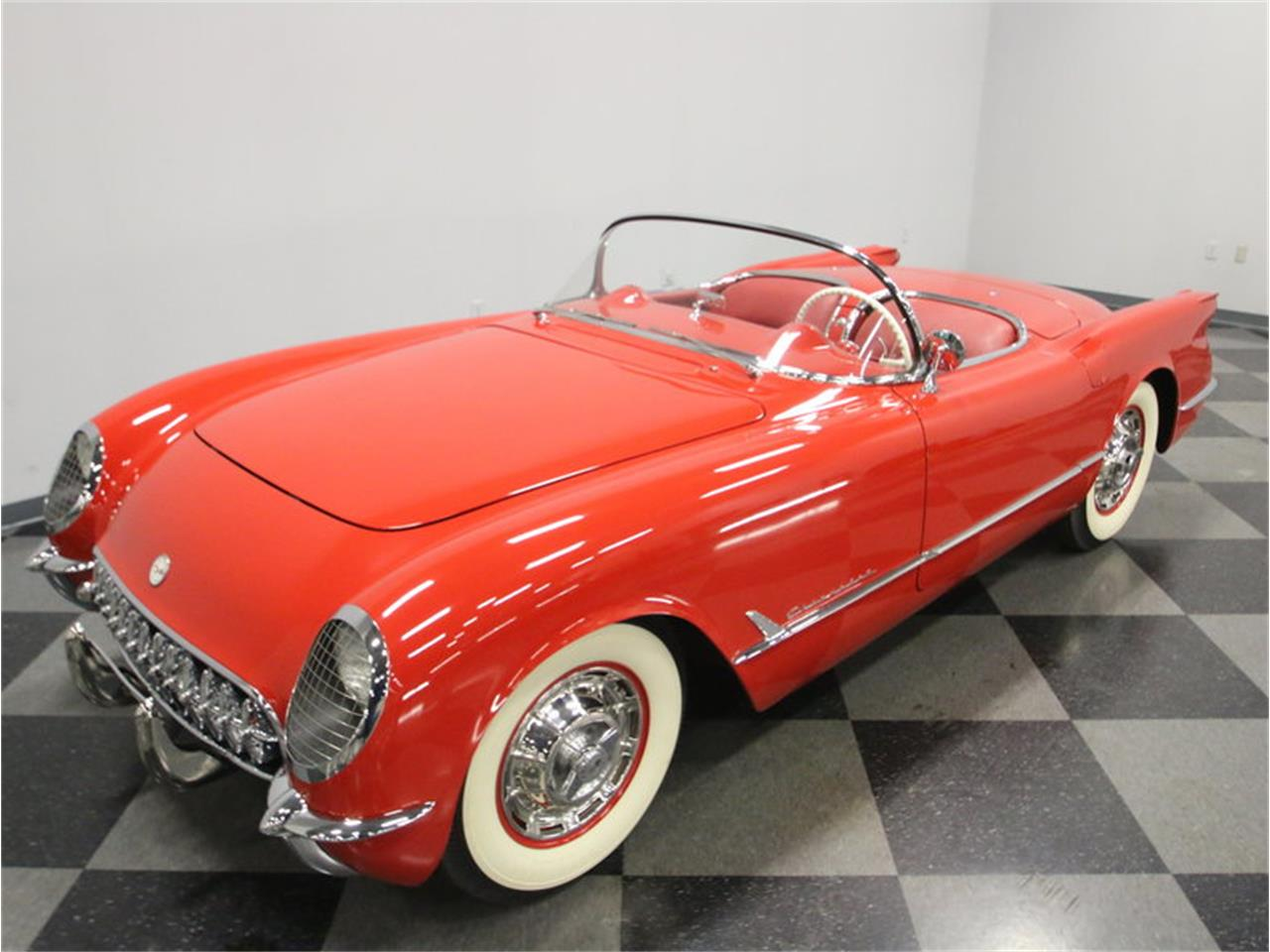 Large Picture of '54 Corvette located in Lavergne Tennessee - $69,995.00 - MO3P