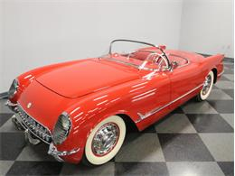 Picture of '54 Chevrolet Corvette located in Lavergne Tennessee - $69,995.00 Offered by Streetside Classics - Nashville - MO3P