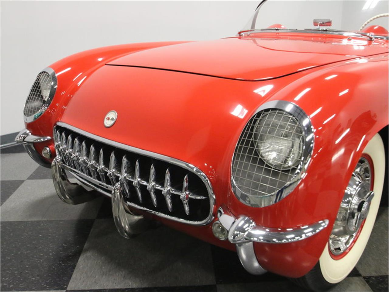 Large Picture of Classic 1954 Chevrolet Corvette located in Tennessee - MO3P
