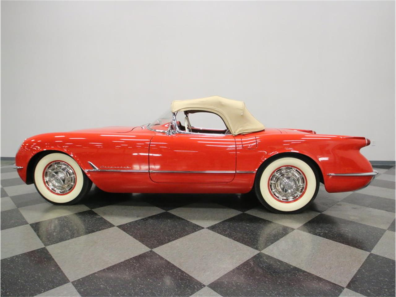 Large Picture of 1954 Corvette - $69,995.00 Offered by Streetside Classics - Nashville - MO3P
