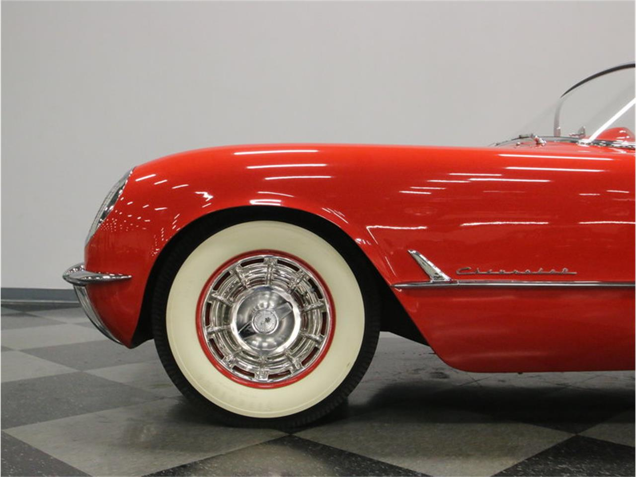 Large Picture of Classic 1954 Corvette - $69,995.00 Offered by Streetside Classics - Nashville - MO3P
