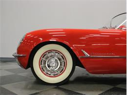 Picture of 1954 Chevrolet Corvette located in Lavergne Tennessee Offered by Streetside Classics - Nashville - MO3P